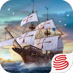 海外充值大航海之路手游苹果版app store直充