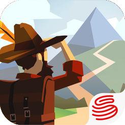 海外充值边境之旅手游ios苹果版 APP ITUNES充值