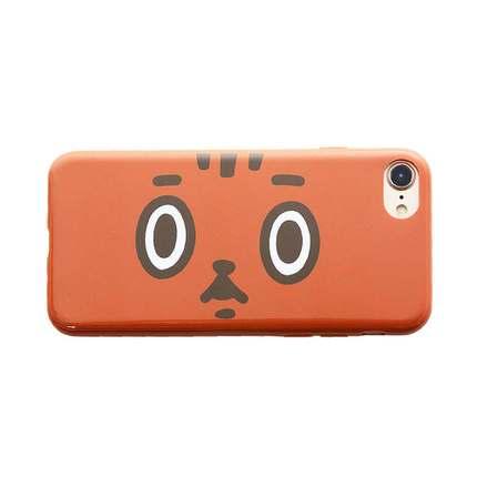 海外充值猫小乖苹果手机壳