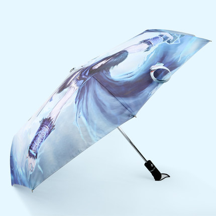 海外充值大话西游2自动折叠伞-祭剑魂