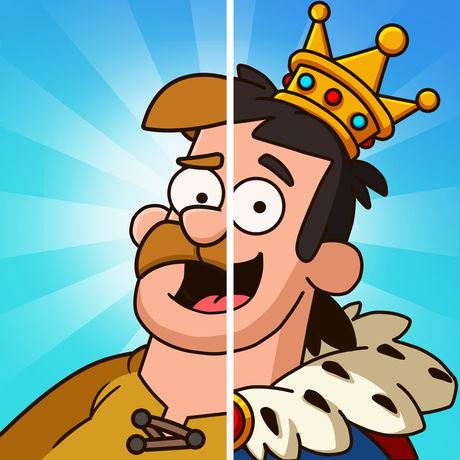 海外充值喧闹的城堡手游ios苹果版 APP ITUNES充值