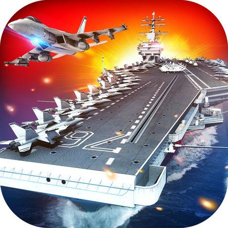 海外充值现代海战手游ios苹果版 APP ITUNES充值