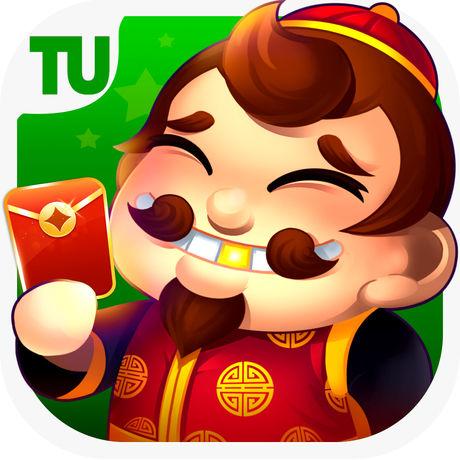 海外充值途游斗地主手游ios苹果版 APP ITUNES充值