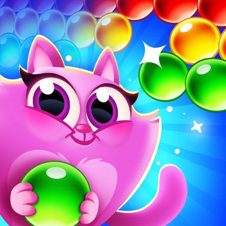 海外充值Cookie Cats Pop手游ios苹果版 APP ITUNES充值