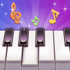 海外充值钢琴音乐大师手游ios苹果版APP ITUNES充值