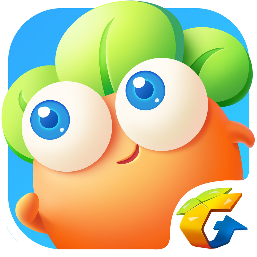 海外充值保卫萝卜3手游ios苹果版 APP ITUNES充值