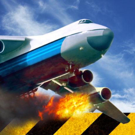 海外充值Extreme Landings手游ios苹果版 APP ITUNES充值