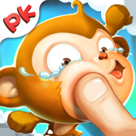 海外充值猴子很忙手游ios苹果版 APP ITUNES充值