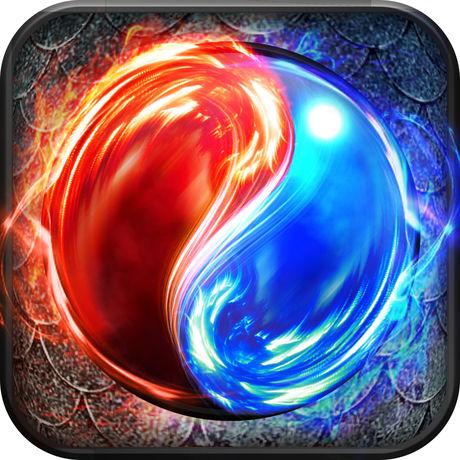 海外充值玛法英雄手游ios苹果版 APP ITUNES充值