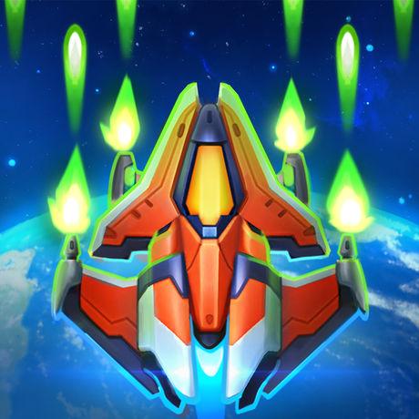 海外充值Space Justice手游ios苹果版 APP ITUNES充值