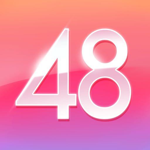 海外充值恋爱48天手游ios苹果版APP ITUNES充值