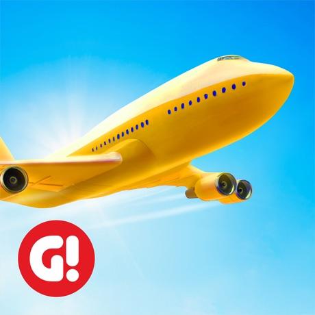 海外充值机场都市手游ios苹果版APP ITUNES充值