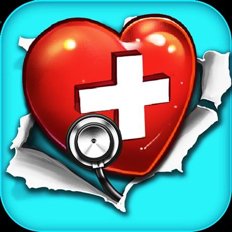 海外充值模拟医院手游ios苹果版APP ITUNES充值