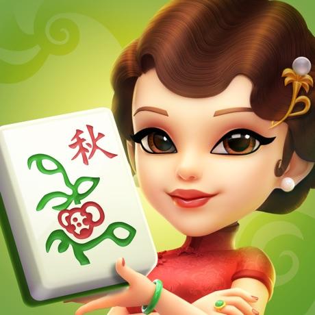 海外充值上海麻将手游ios苹果版 APP ITUNES充值