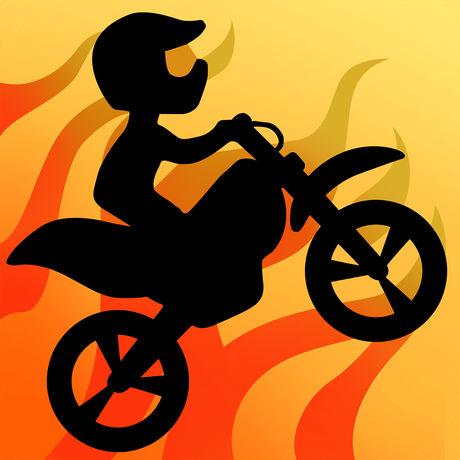 海外充值极限越野摩托车特技竞速漂移比赛手游IOS苹果版APP ITUNES充值
