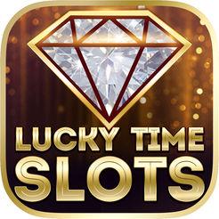 海外充值Lucky Time Slots Casino手游ios苹果版APP ITUNES充值