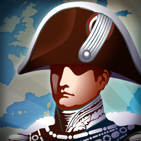 海外充值欧陆战争VI手游ios苹果版 APP ITUNES充值