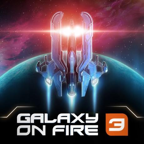 海外充值Galaxy on Fire 3手游ios苹果版 APP ITUNES充值