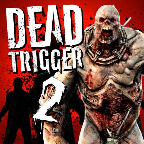 海外充值DEAD TRIGGER 2手游ios苹果版 APP ITUNES充值