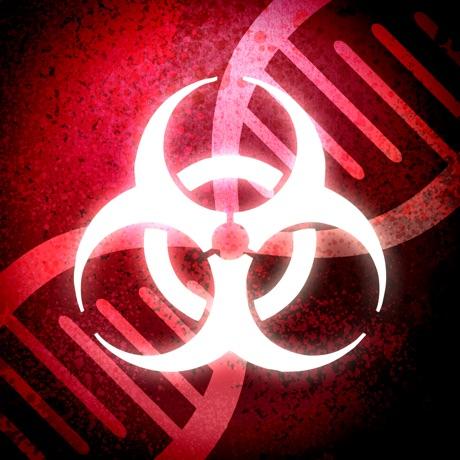 海外充值Plague Inc手游ios苹果版 APP ITUNES充值