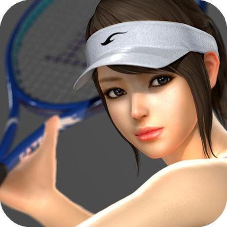 海外充值冠军网球手游ios苹果版 APP ITUNES充值
