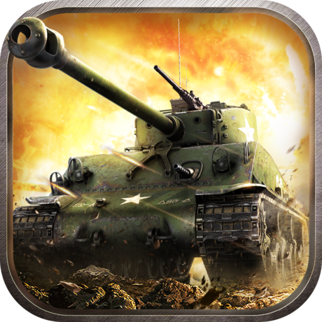 海外充值3D坦克争霸2手游ios苹果版 APP ITUNES充值