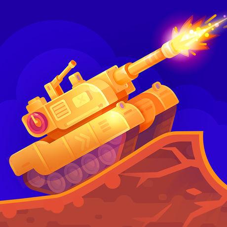 海外充值Tank Stars手游ios苹果版 APP ITUNES充值