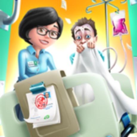 海外充值My Hospital手游ios苹果版 APP ITUNES充值