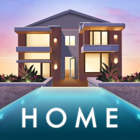 海外充值Design Home手游ios苹果版 APP ITUNES充值