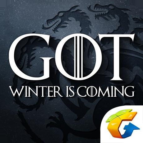 海外充值权力的游戏 凛冬将至手游ios苹果版 APP ITUNES充值
