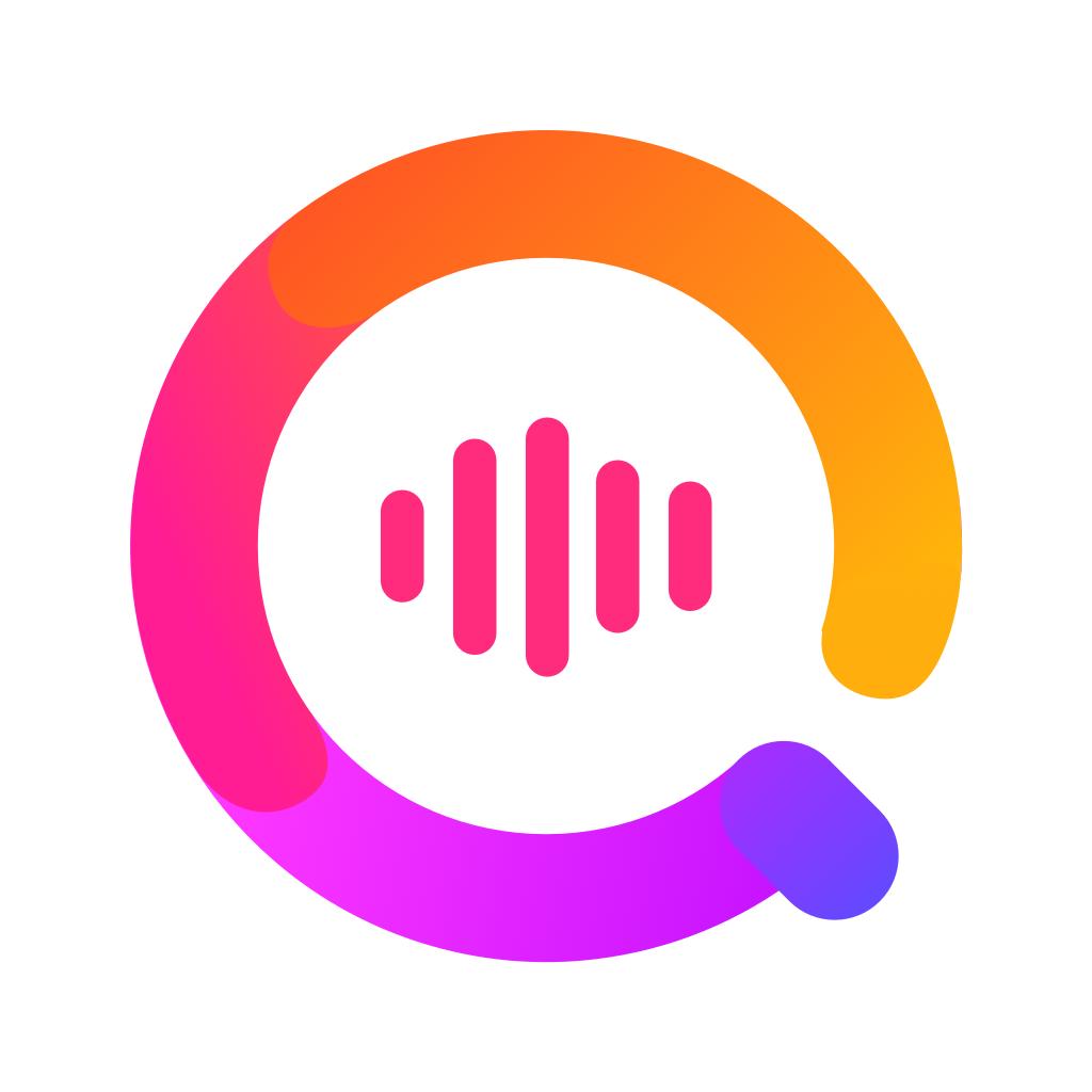 海外充值轻音Live-用语音打动你ios苹果版 APP ITUNES充值