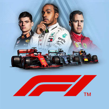 海外充值F1 Mobile Racing手游ios苹果版 APP ITUNES充值