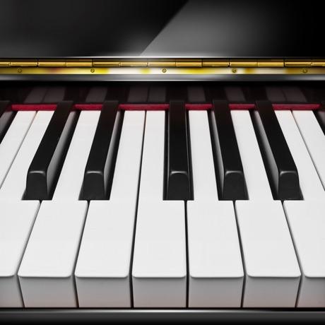 海外充值钢琴IOS版 直充到苹果账号余额