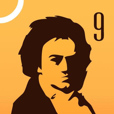 海外充值贝多芬第9交响曲苹果版 直充到苹果账号余额