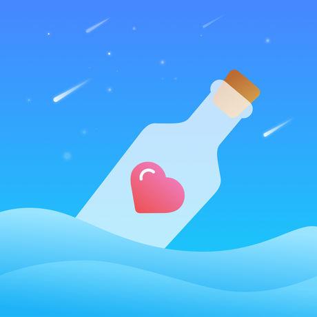 海外充值遇见漂流瓶苹果版 直充到苹果账号余额
