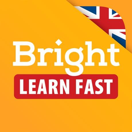 海外充值Bright 英语初学者苹果版 直充到苹果账号余额