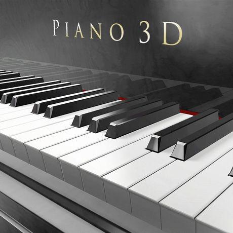 海外充值钢琴 3D苹果版 直充到苹果账号余额