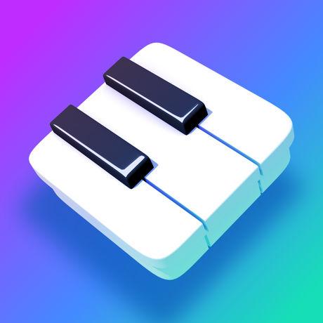 海外充值Simply Piano苹果版 直充到苹果账号余额
