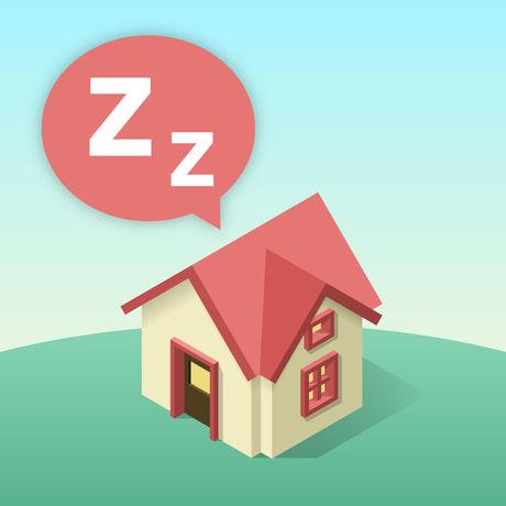 海外充值SleepTown 睡眠小镇苹果版 直充到苹果账号余额