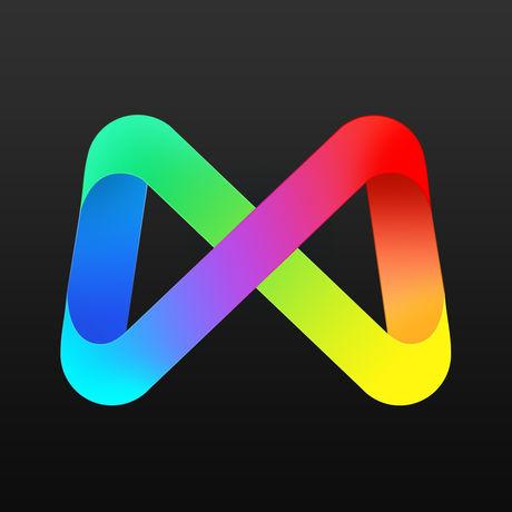 海外充值MIX滤镜大师苹果版 直充到苹果账号余额