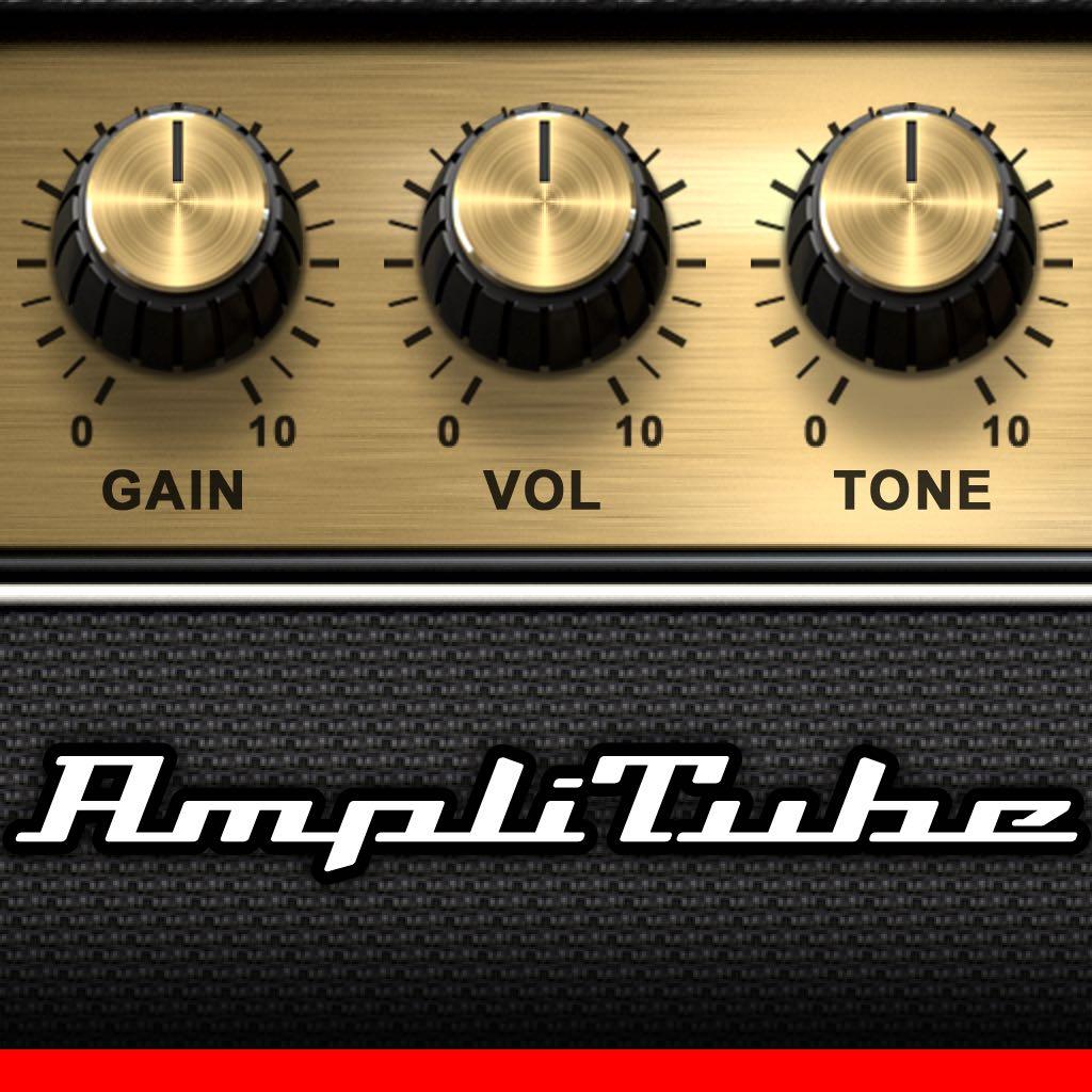 海外充值AmpliTube CS 直充到苹果账号余额