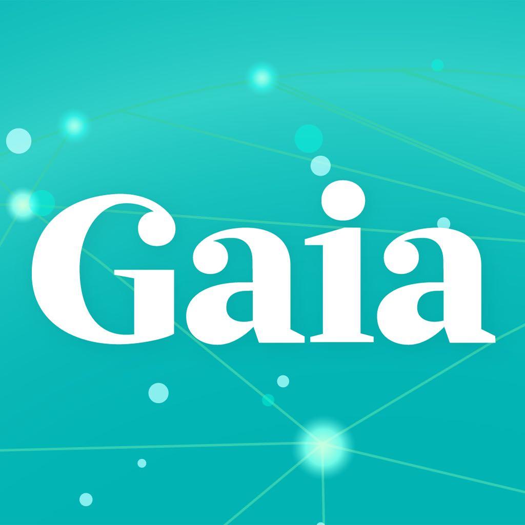 海外充值Gaia TV Discover Mindful Yoga 直充到苹果账号余额