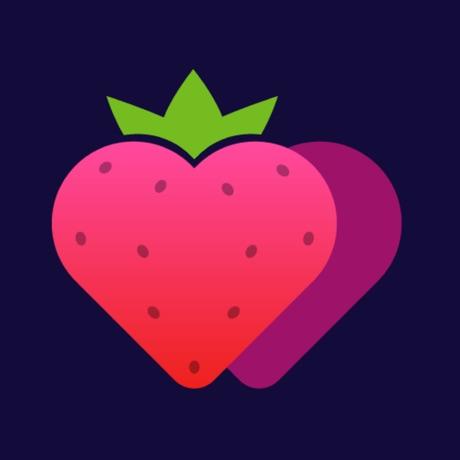 海外充值草莓交友 直充到苹果账号余额