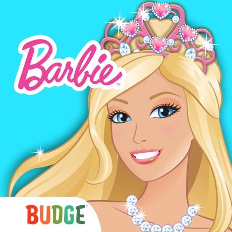 海外充值芭比的时尚魔法 Barbie Magical Fashion  直充到苹果账号余额