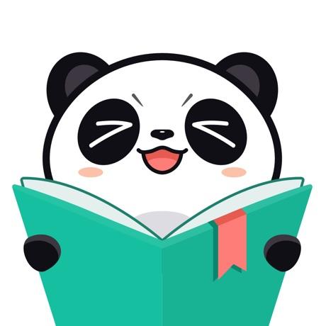 海外充值熊猫看书  直充到苹果账号余额