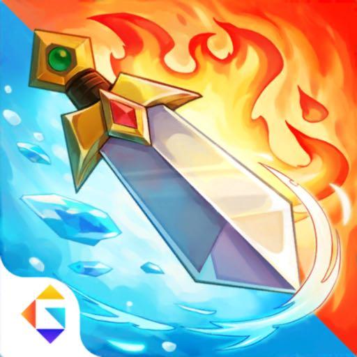 海外充值下一把剑:冰与火之剑手游ios苹果版APP ITUNES充值