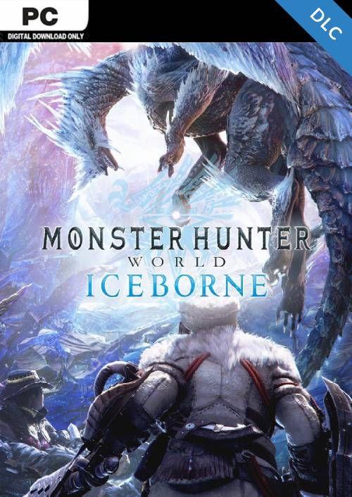 Monster Hunter: World - Iceborne Steam CD Key