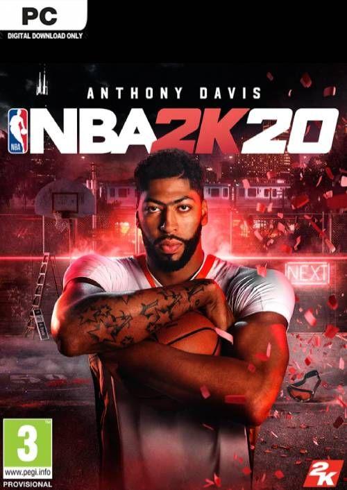 NBA 2K20 PC