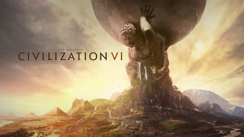 Sid Meier's Civilization VI Steam CD Key