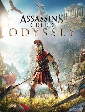 Assassin's Creed: Odyssey EU Uplay CD Key